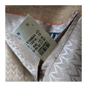 Michael Kors Suits & Blazers - MICHAEL MK Herringbone Sport Coat 42L